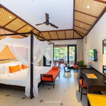 Danh sách khách sạn cách ly tại Bình Thuận