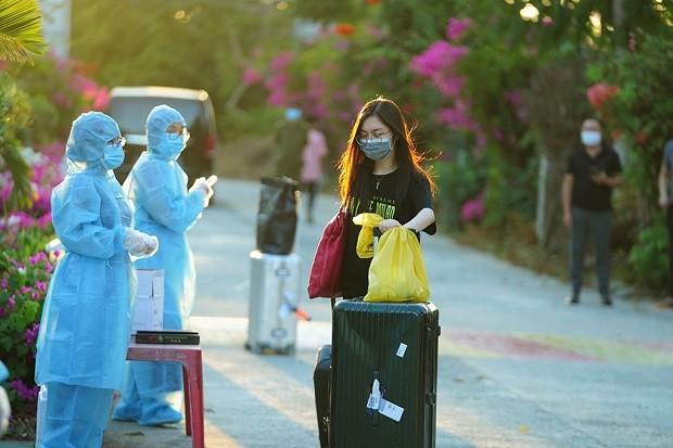 Danh sách khách sạn cách ly tại Tây Ninh chi tiết
