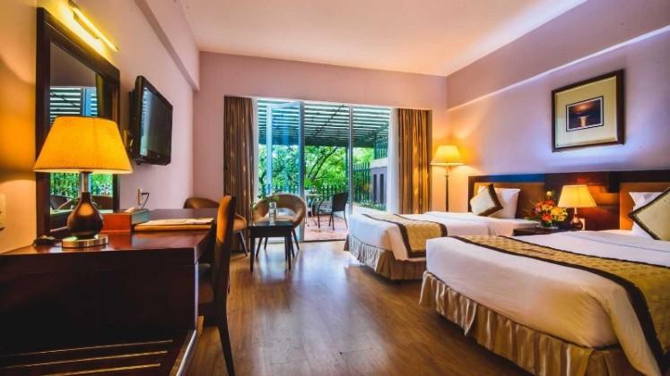 Đặt khách sạn cách ly tại Thừa Thiên Huế