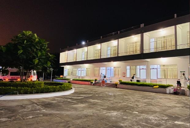Đặt phòng khách sạn cách ly Tiền Giang an toàn