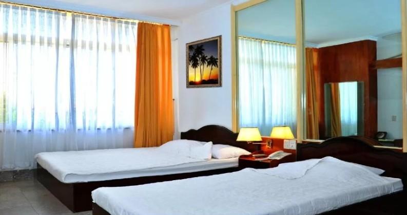 danh sách khách sạn cách ly tại Bà Rịa Vũng Tàu