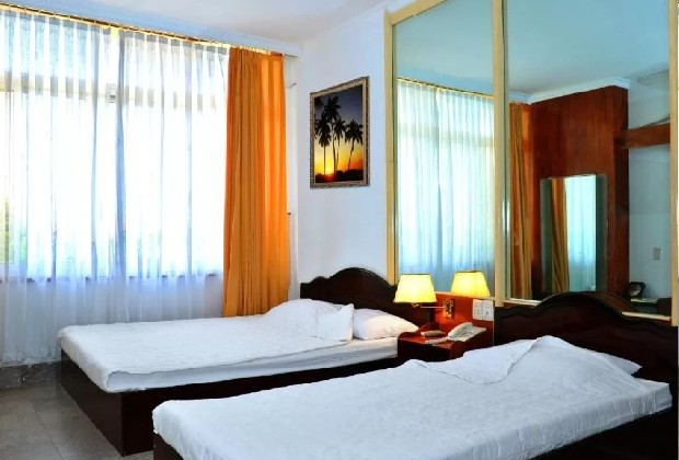 cập nhật danh sách khách sạn cách ly tại Bà Rịa Vũng Tàu