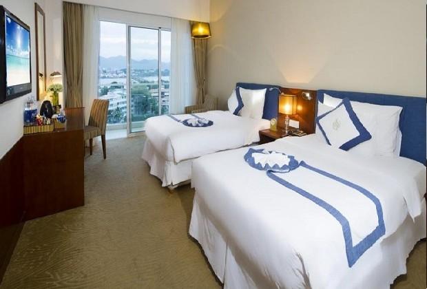 danh sách khách sạn cách ly tại Cam Ranh giá rẻ