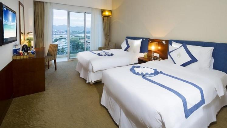 danh sách khách sạn cách ly tại Cam Ranh