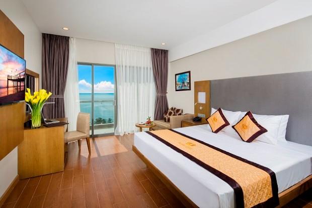 danh sách khách sạn cách ly tại Khánh Hòa mới nhất