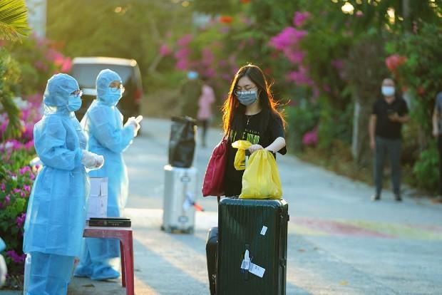 công bố danh sách khách sạn cách ly tại Khánh Hòa
