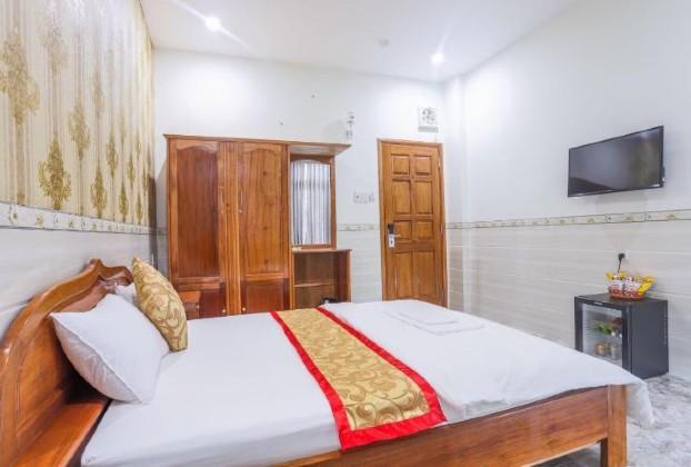 danh sách khách sạn cách ly tại Phú Yên
