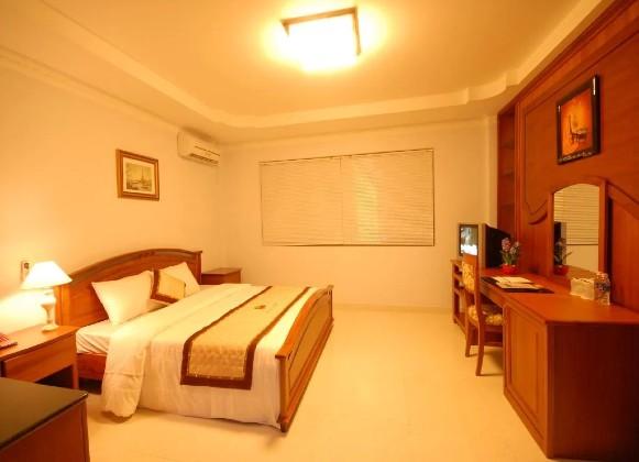 Khách sạn cách ly tại Bình Phước