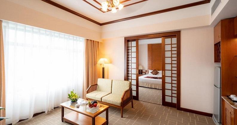 Khách sạn cách ly tại Hải Dương