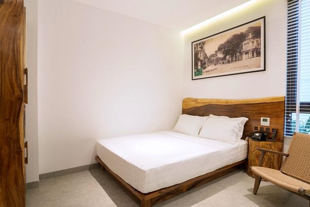 Khách sạn cách ly ở Nam Định