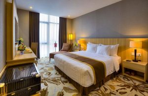 Đặt khách sạn cách ly tại Ninh Bình trọn gói 14 ngày an toàn