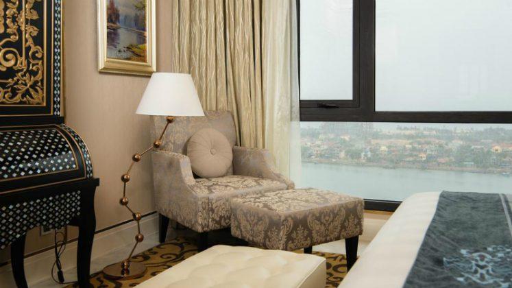 Khách sạn cách ly tại Quảng Bình