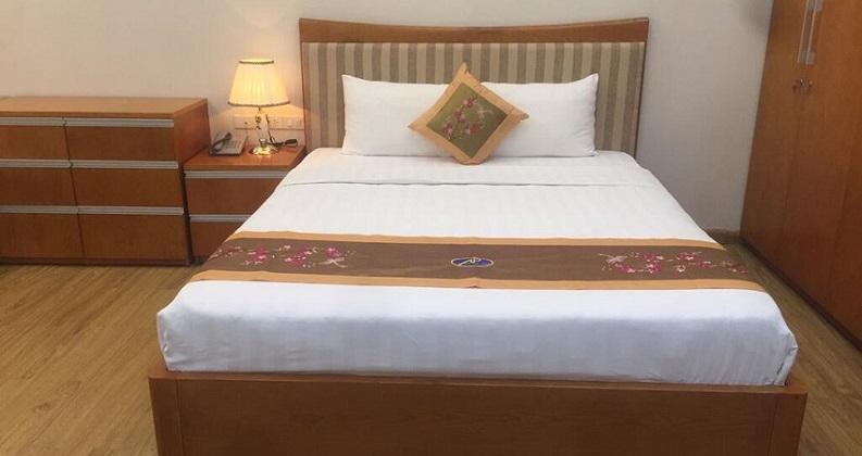 Khách sạn cách ly tại Thanh Hóa