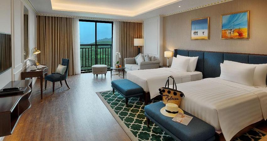 Đặt khách sạn cách ly tại Lâm Đồng