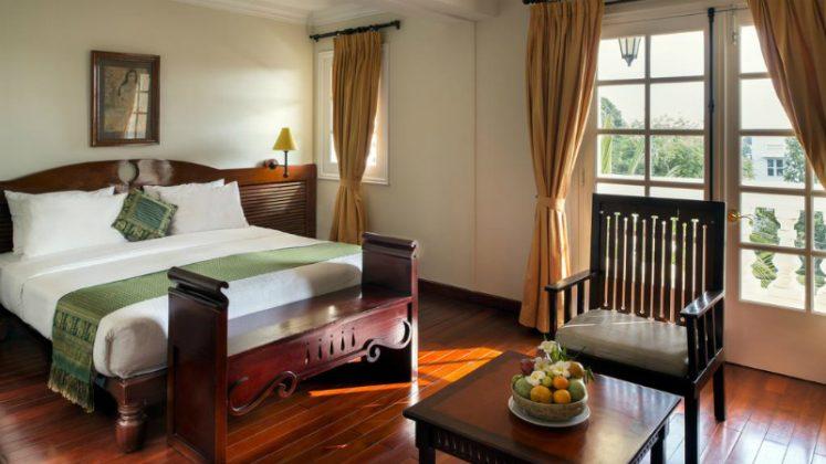 Danh sách khách sạn cách ly tại An Giang