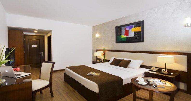 Danh sách khách sạn cách ly tại Bình Định