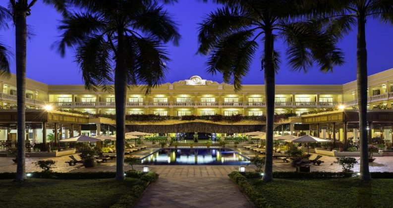 Danh sách khách sạn cách ly tại Kiên Giang