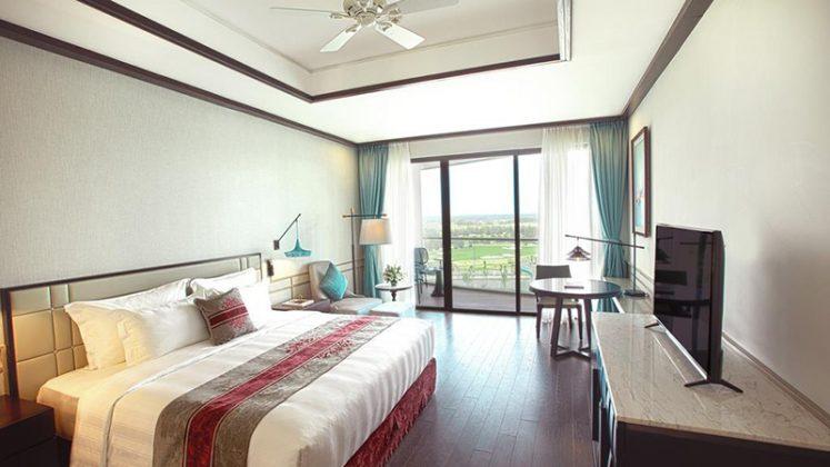 Đặt khách sạn cách ly tại Nghệ An