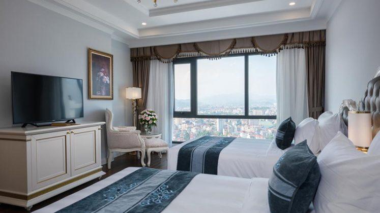 Danh sách khách sạn cách ly tại Sơn La