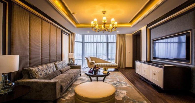 Dịch vụ khách sạn cách ly tại Trà Vinh
